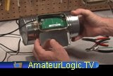AmateurLogic.TV Episode 3 is available...
