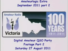 AmateurLogic Xtra #3 is On-The-Air ...